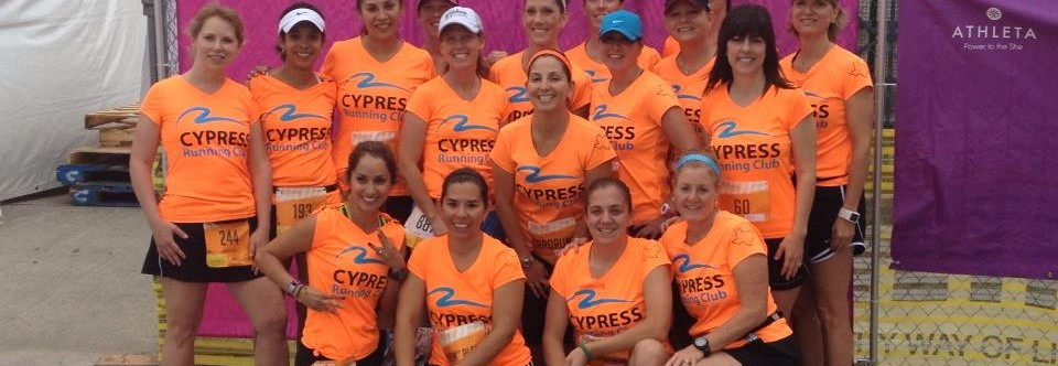 CRC ladies turned out to represent at Esprit de She!