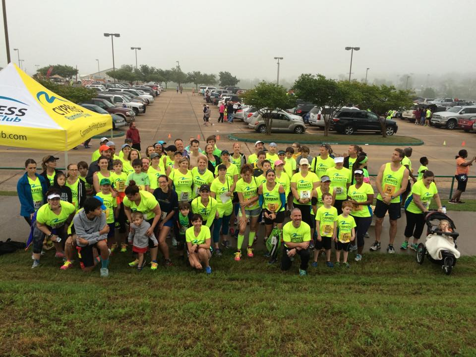 Blue Bell Fun Run – 2015!